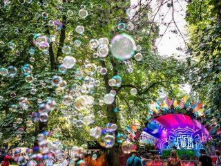 Untold 2021: activități de încercat cât ne plimbăm prin festival