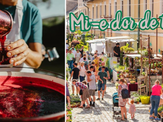 """Unde găsim produse locale și cum adică """"se mută"""" străzile din Cluj în online?"""