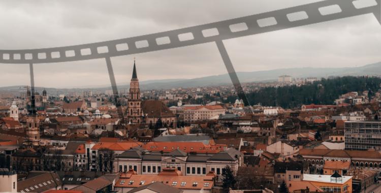Clujul în filme internaționale