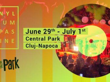 VRTW • Social Garden • Jazz in the Park