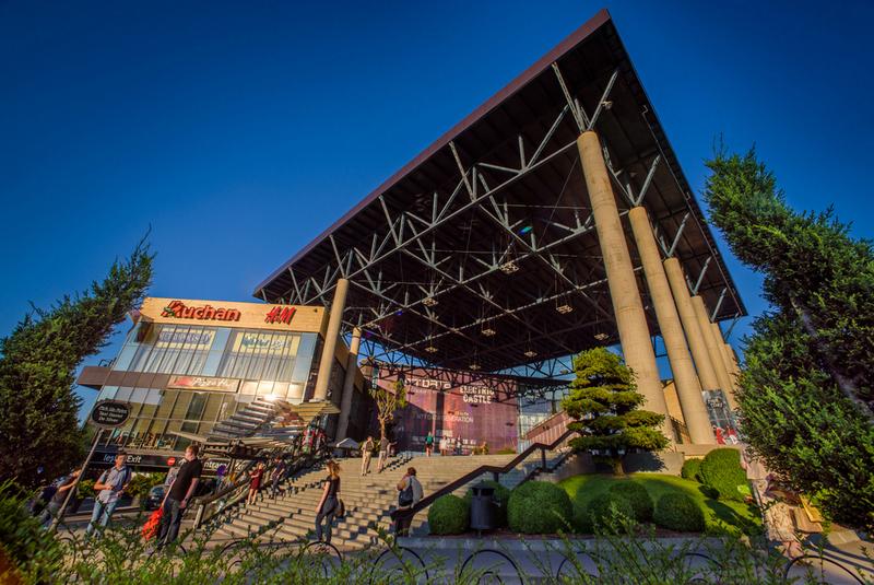 Vacanță la ski Iulius Mall Cluj