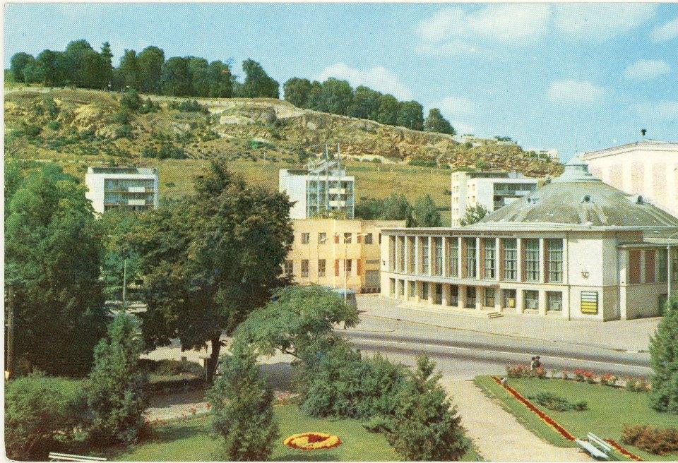 Clujul anilor '70 văzut prin ochii unui contemporan a acelor vremuri