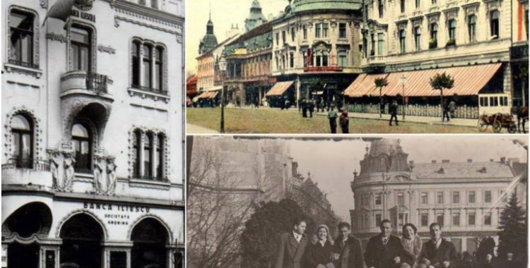 Clujul interbelic