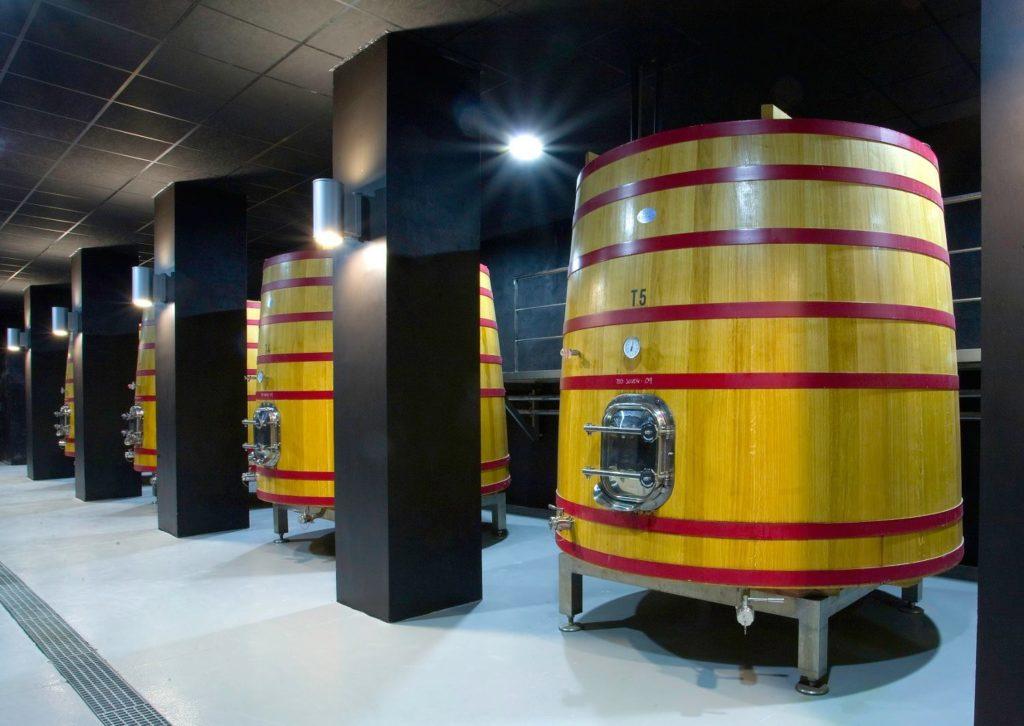 Vinuri din Spania în Cluj