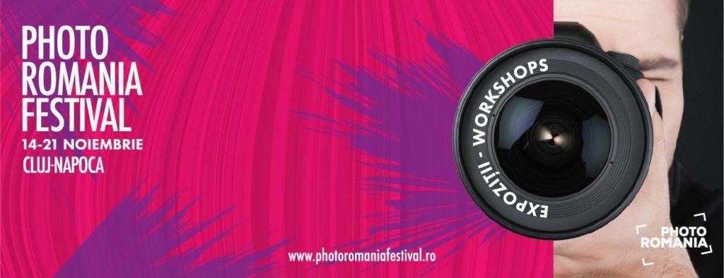 Photo Romania Festival 2016, ediția de toamnă | Cluj.com