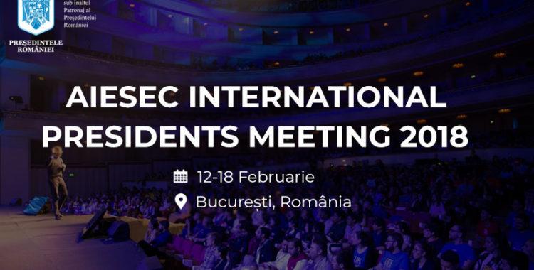 Tineri din peste 100 de țări AIESEC ROMANIA