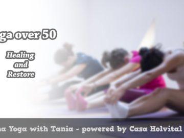Yoga 50