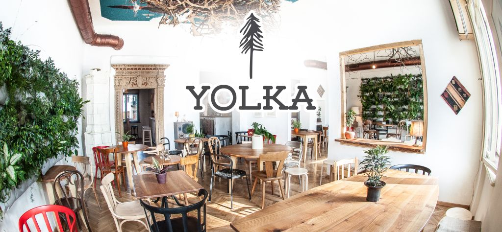 Yolka a trecut in anul II!