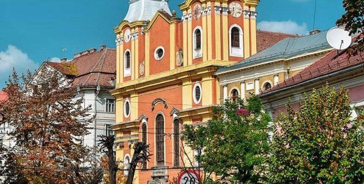 Trei zile în Cluj