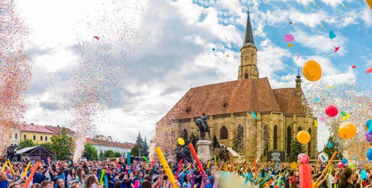 Zilele Clujului 2019