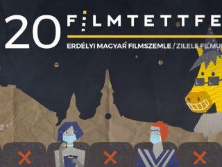 Încep Zilele Filmului Maghiar 2020: Proiecții în curtea Muzeului de Artă, la Cinema Victoria și online