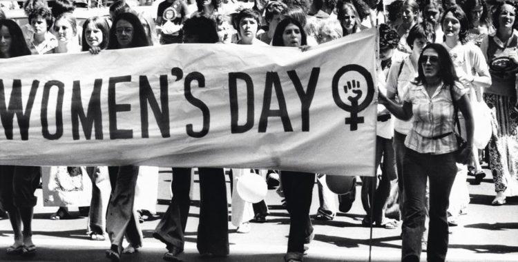 Ziua femeii 8 martie 1