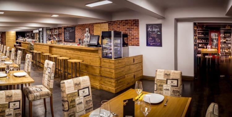 osteria del buon vino vinomania cluj restaurant crama vinuri