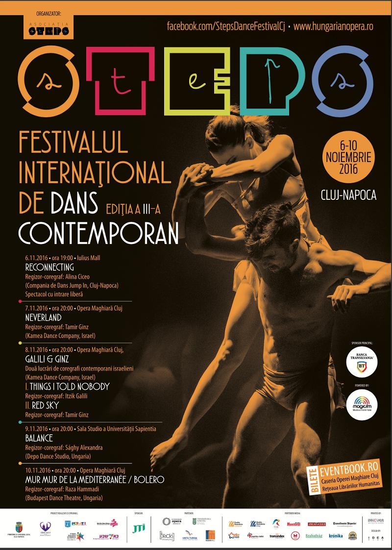 STEPS Dance Festival 2016