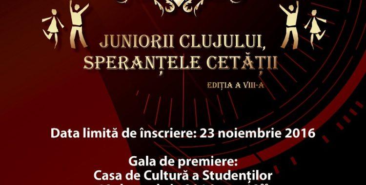 Au început înscrierile pentru Gala 10 pentru Cluj | Cluj.com