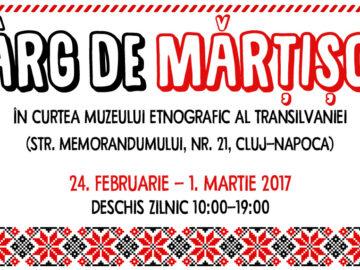 Târg Tradițional de Mărțișor   Evenimente în Cluj   Cluj.com