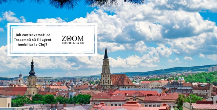Agent imobiliar la Cluj