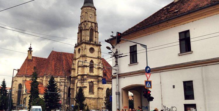 Ce poți face în Cluj în săptămâna 2-8 octombrie