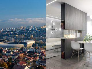 Apartamente în clădirea Maurer Panoramic | Ce să alegi în funcție de nevoi și specificații?