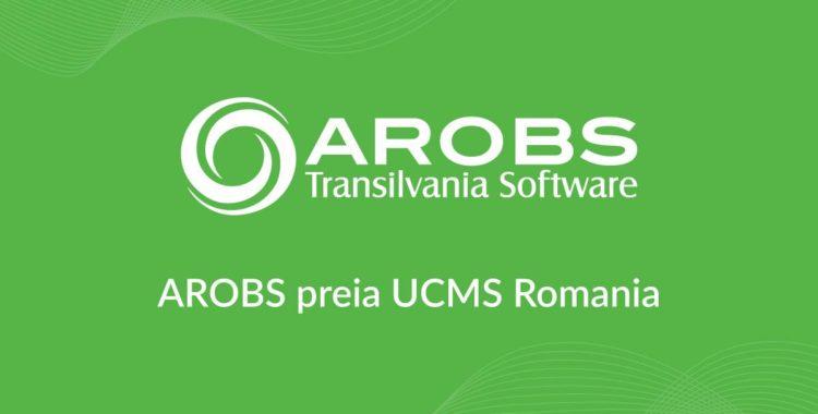 AROBS Transilvania Software achiziționează