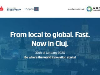 Când inovația întâlnește experiența – AROBS devine partener BCR-InnovX pentru Transilvania