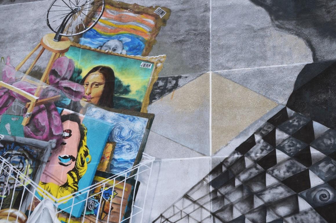 arta stradala in cluj vandalizarea cladirilor (12) (Medium)