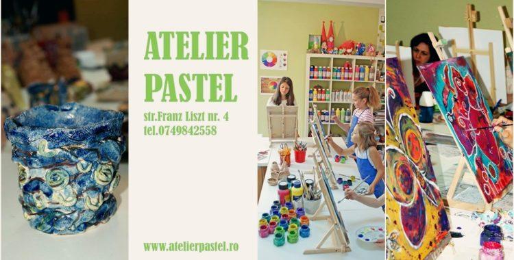 atelier pastel cluj
