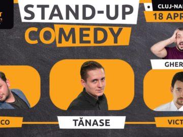atelierul de pizza stand-up comedy