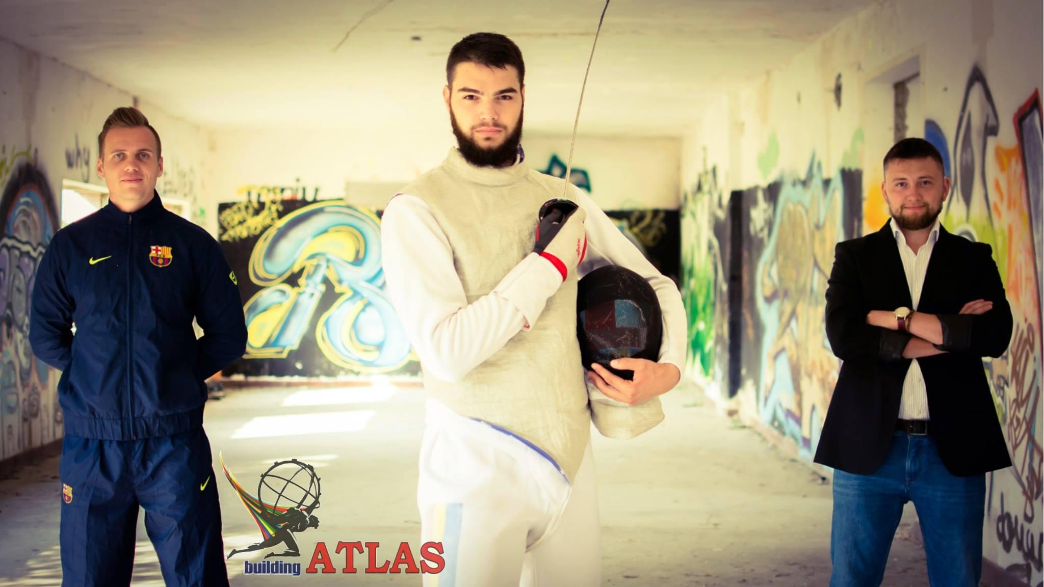 atlas invictus team