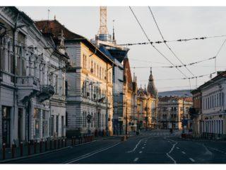 Auziți liniștea? Sunt ultimele zile de vacanță în Cluj
