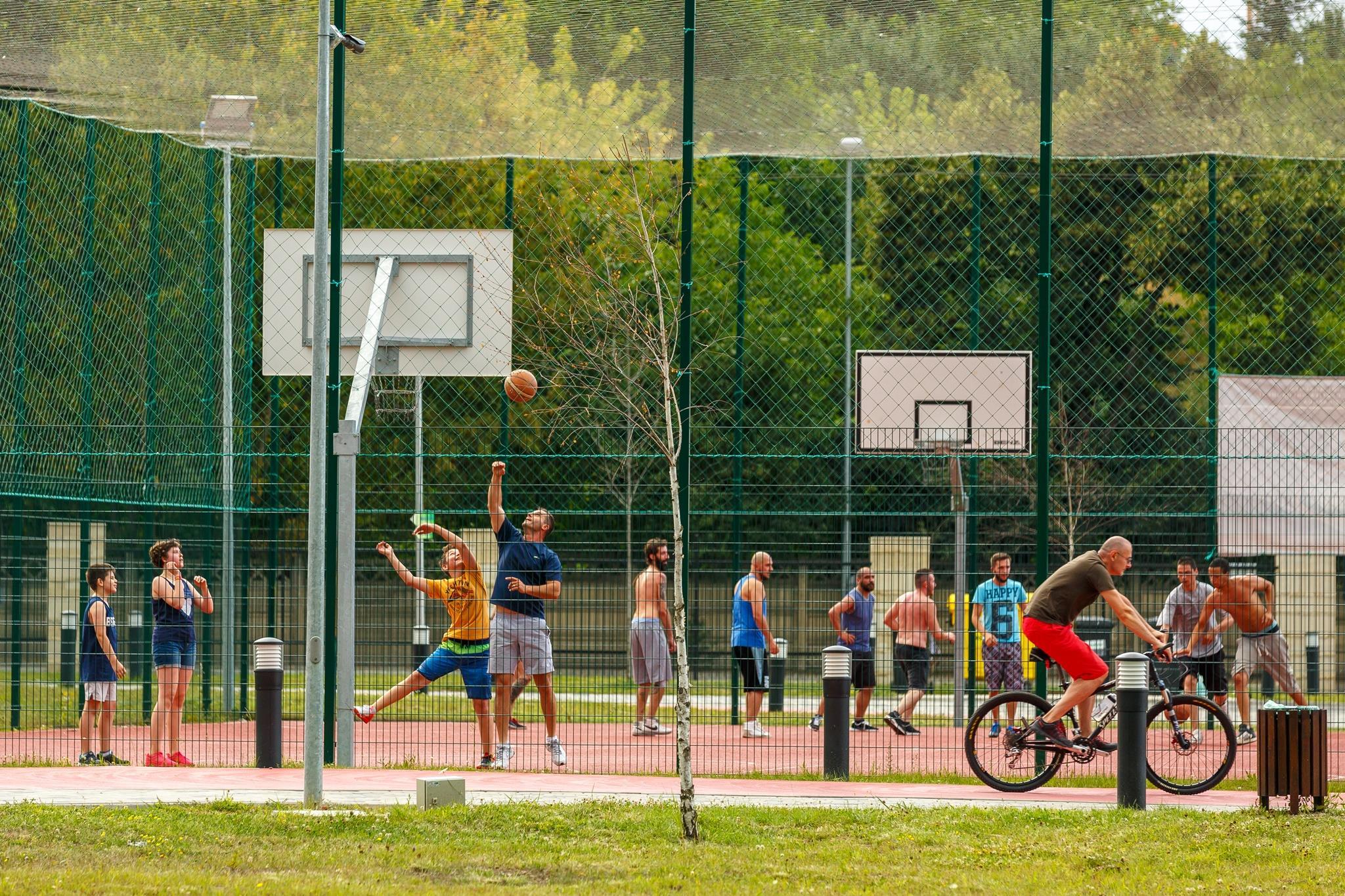 baza sportiva gheorgheni
