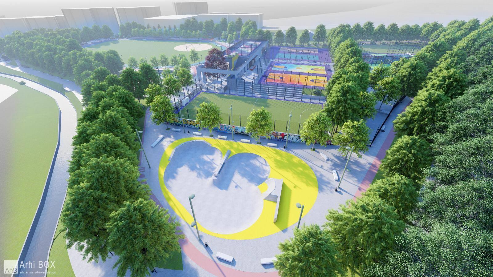 baza sportiva la terenuri (5)