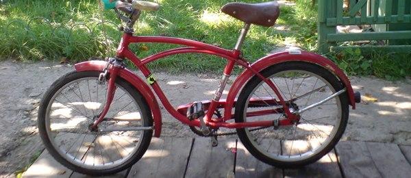 biciclete vechi 1