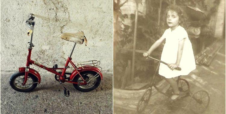 biciclete vechi