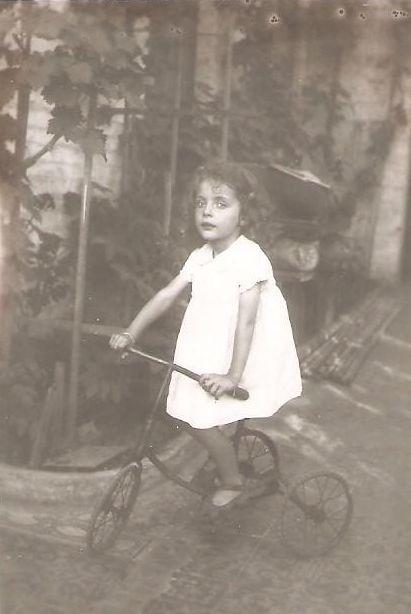 biciclete vechi cluj 1939