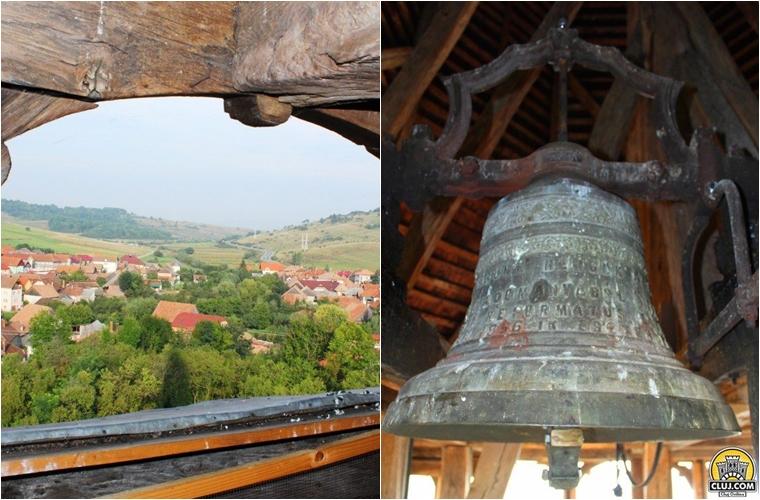 biserica reformata calvina izvoru crisului cluj