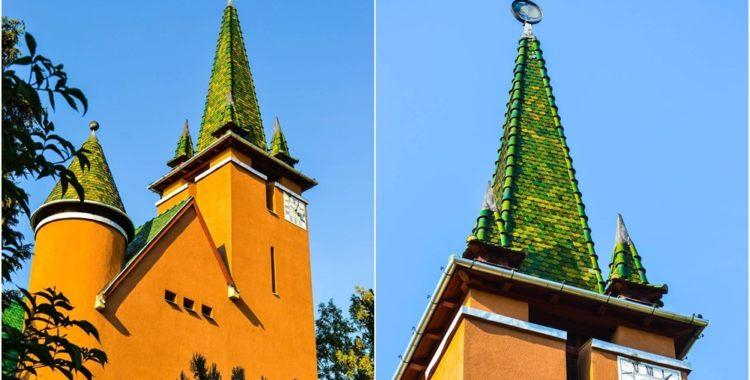 Biserica cu Cocoș
