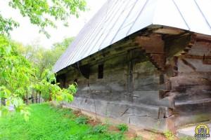 biserica de lemn Nadasu foto