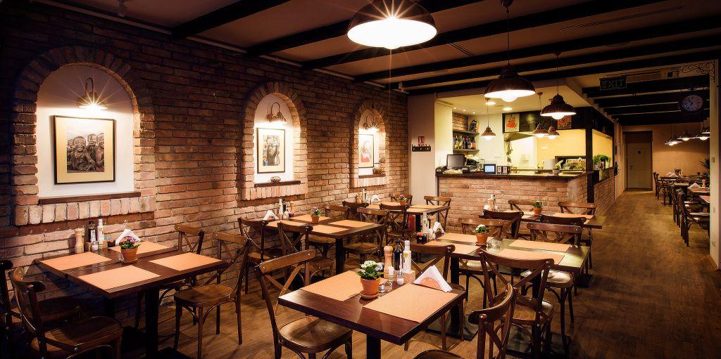 Bistro Sorriso – un restaurant al zâmbetelor