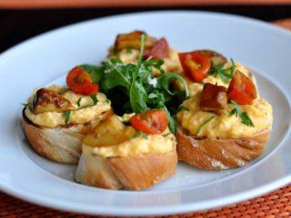 bistro sorriso cucina italiana cluj (1)