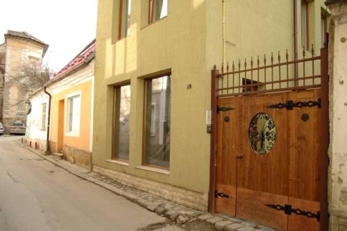 Lucas Aparthotel Cluj
