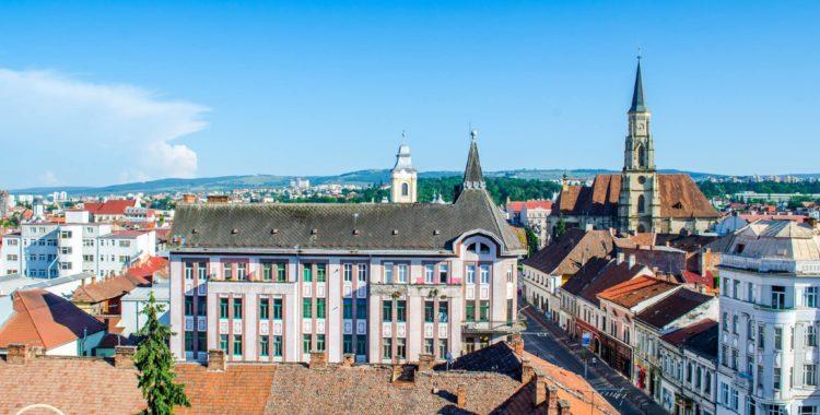 ce poți face în acest weekend în Cluj