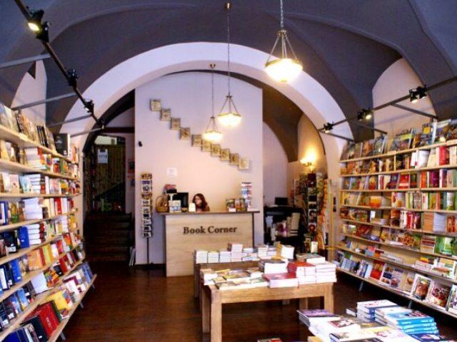 Book Corner Librarium, Cluj-Napoca