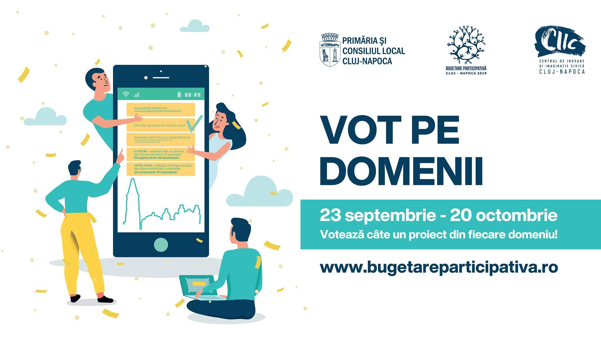 bugetare participativa 2019