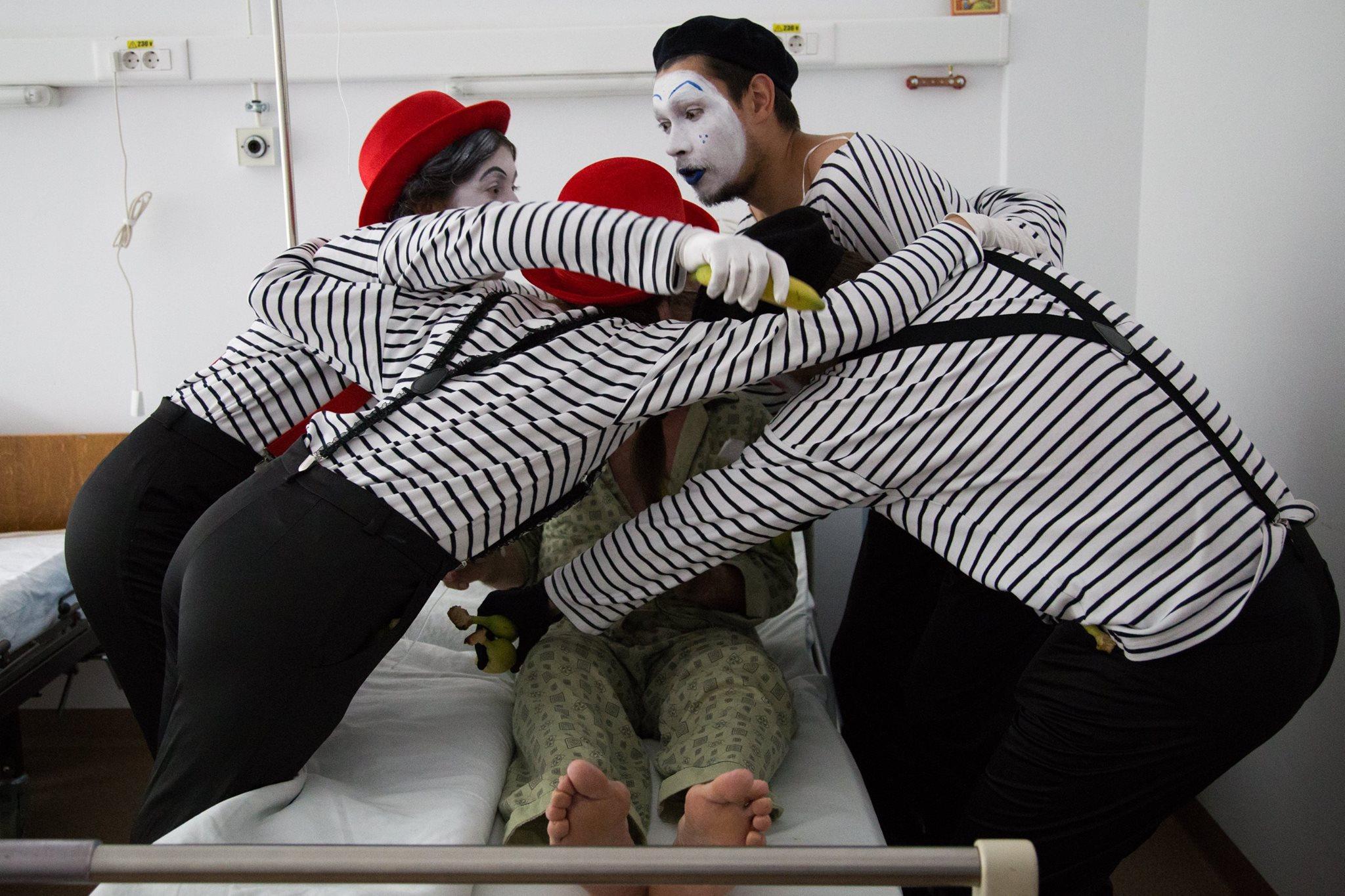 Bunele practici ale spectatorului urban: teatre în Cluj