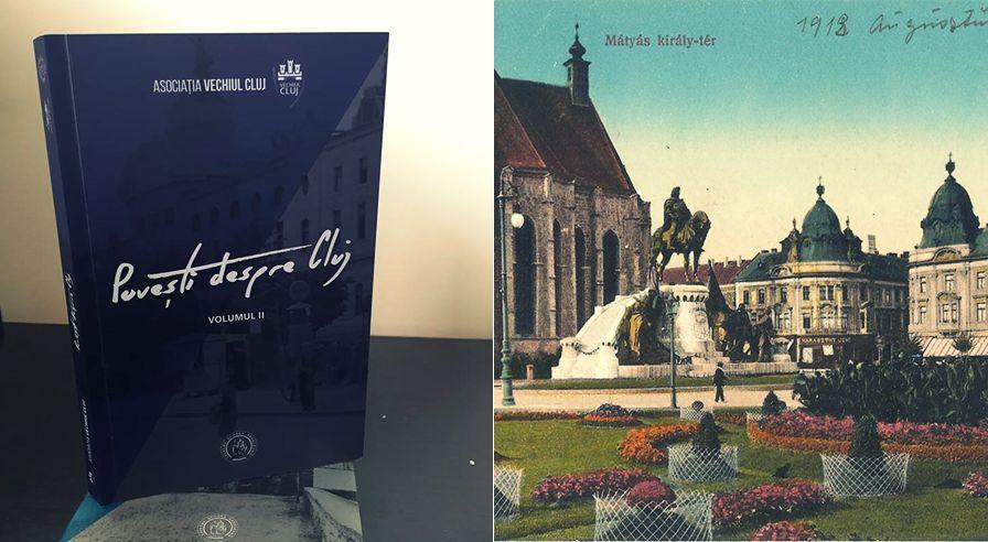 Povești despre Cluj volumul II