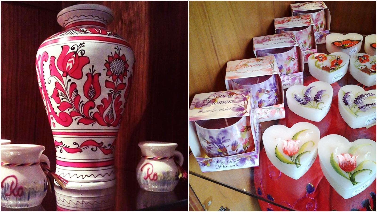 Boutique Cluj, cadouri speciale pentru femeile din viața ta!
