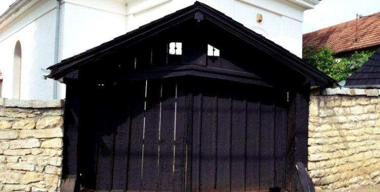 capusu biserica reformata