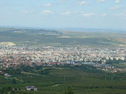 Cartierul Gheorgheni Cluj