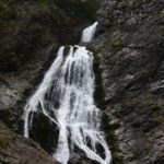 Cascada Vălul Miresei Răchițele